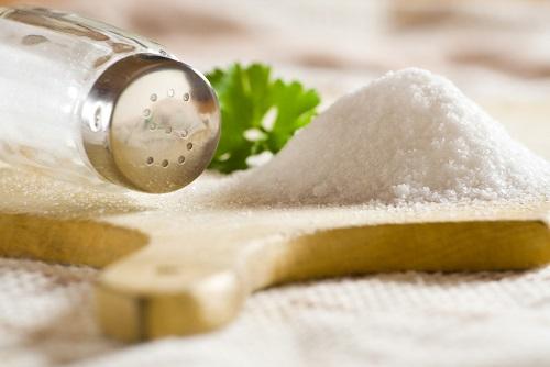 суть бессолевой диеты