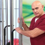 Доктор Бубновский — упражнения для похудения