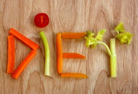 химическая диета на неделю