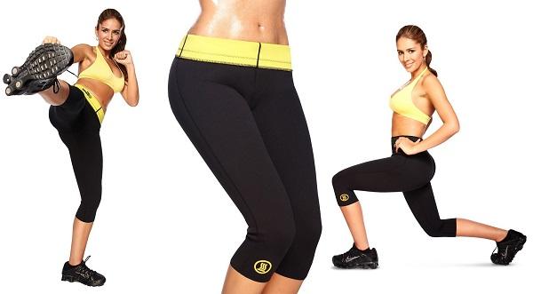 штаны для похудения с эффектом сауны