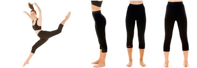 штаны сауна для похудения