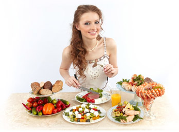 Как подобрать индивидуальную диету