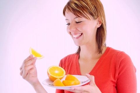 апельсиновая диета на 3 дня