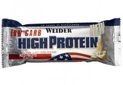 белковые батончики для похудения