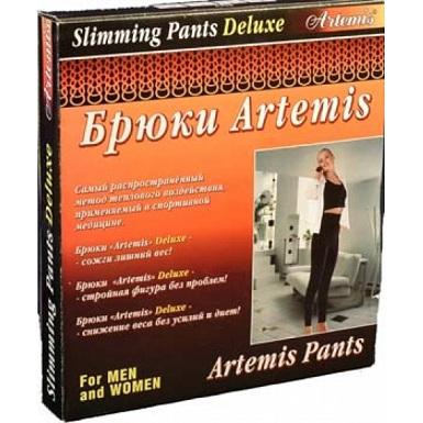 брюки для похудения artemis