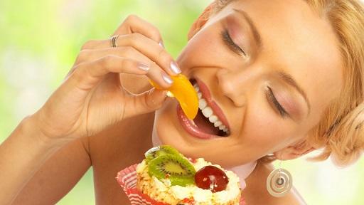 Вкусная диета для похудения