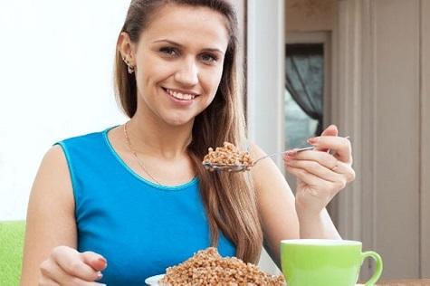 гречневая диета  отзывы похудевших