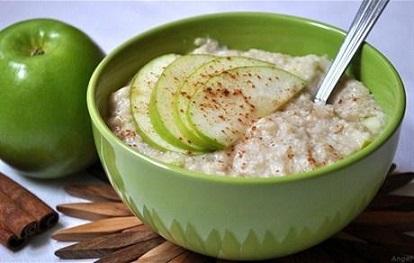 диета на неделю на яблоках