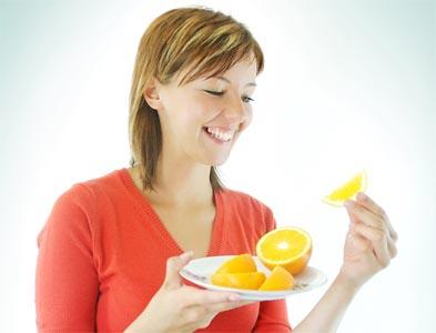 диета на цитрусах