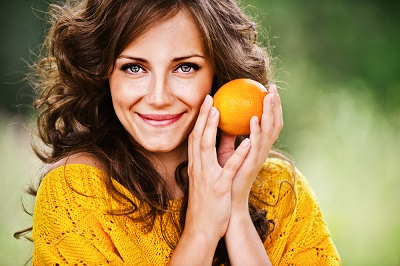 диета 1 яйцо 1 апельсин