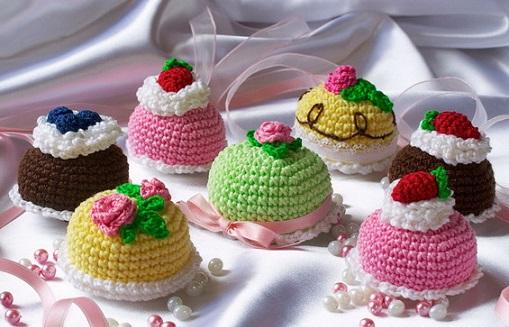 диетические сладости