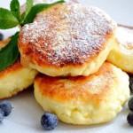 Сырники диетические — рецепты
