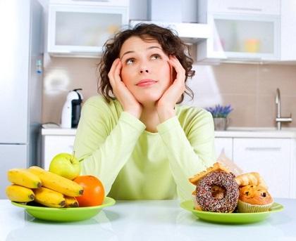 жесткая диета по дням