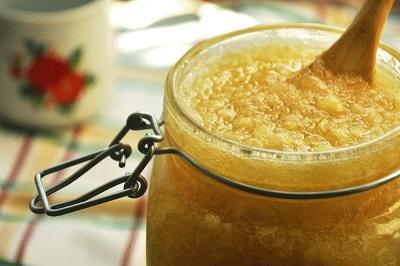 имбирь лимон мед рецепт для похудения
