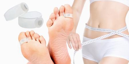 магниты для похудения ног