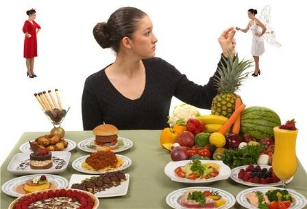 меню белково-углеводной диеты