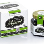 Мумие для похудения — рецепт применения