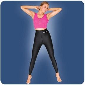 неопреновые брюки для похудения