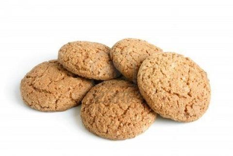 печенье из овсяной муки диетическое