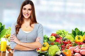 правильная сбалансированная диета