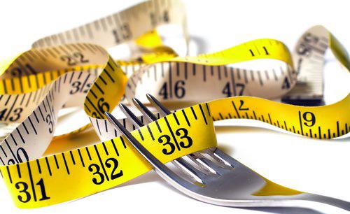 расчет индивидуальной диеты