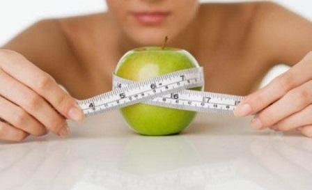 яблочная диета 10 кг неделю