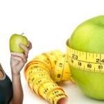 Яблочная диета для похудения на 10 кг