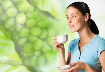 Как принимать кофе для похудения