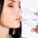 Диета на воде