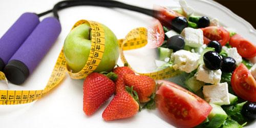 диета для спортивной фигуры