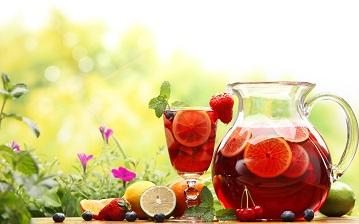 диета на зеленом чае и фруктах