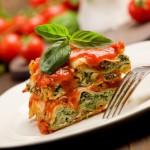 Рецепты лазаньи диетической
