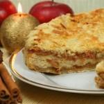 Рецепты диетической шарлотки