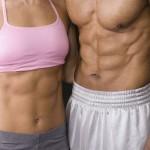 Как убрать внутренний жир