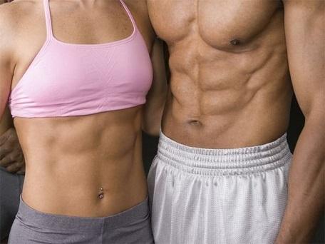 Как сбросить подкожный жир