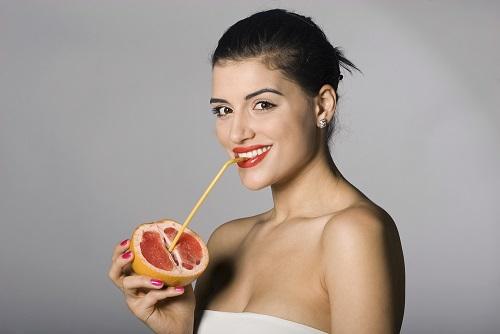 очищение организма - продукты питания