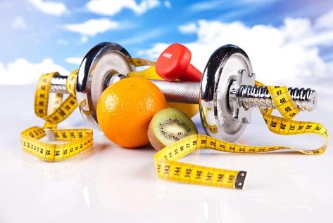 спортивная диета для сушки