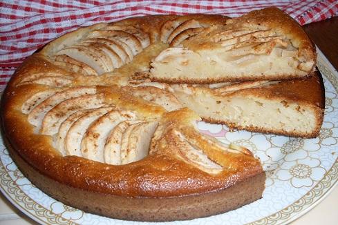 творожный пирог диетический