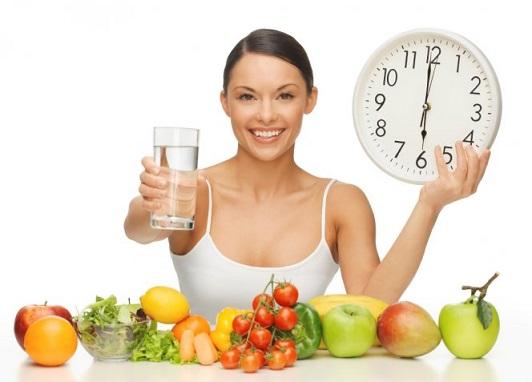 экспресс-диета на 5 дней