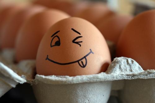 яичная диета на 3 недели