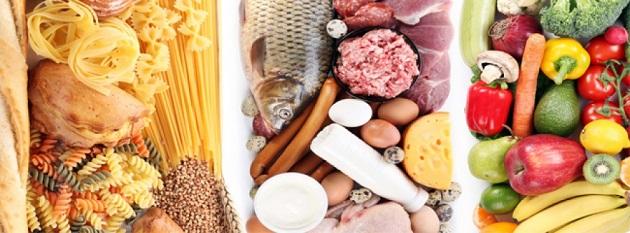 Продукты для буч диеты