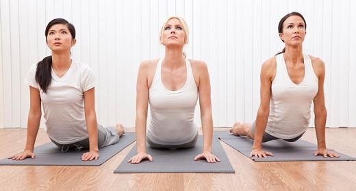 гимнастика бодифлекс для похудения для начинающих