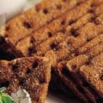 Рецепты диетических хлебцев