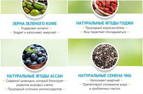 шоколад слим для похудения состав