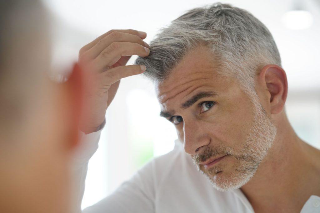 Миноксидил для восстановления волос